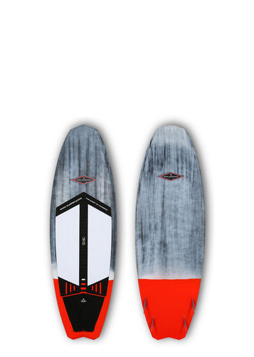GONG SUP 8'6 MOB 155 PRO