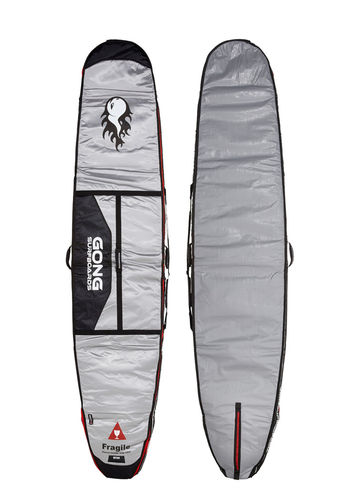 GONG SURF BAG LUXE 10'2x26""