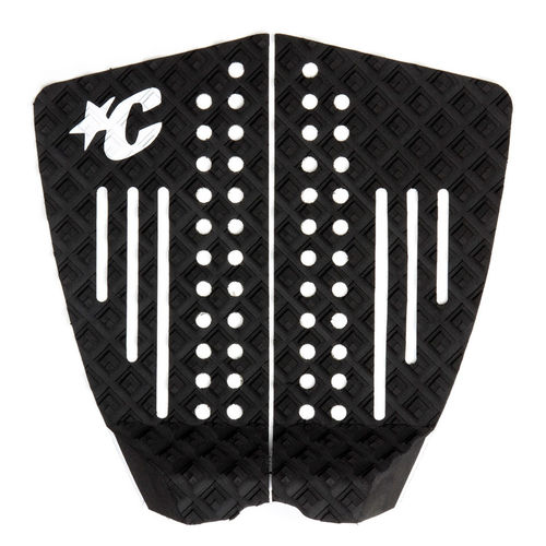 CREATURES TAIL PAD STRIKE II BLACK POP