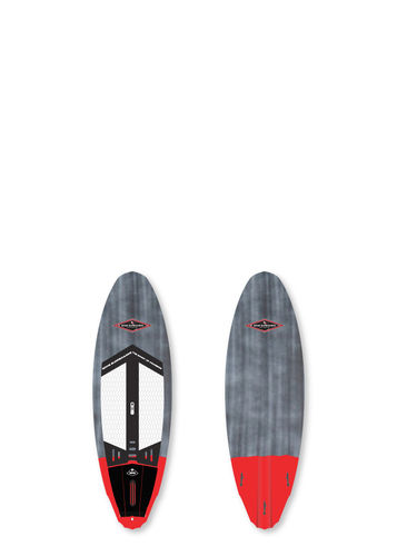 GONG SUP 6'6 FATAL 60 PRO