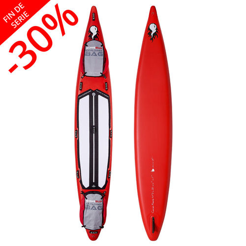 GONG SUP INFLATABLE 15'0 COUINE MARIE EXPLORER