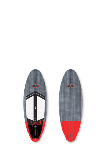 GONG SUP 6'10 FATAL 80 PRO