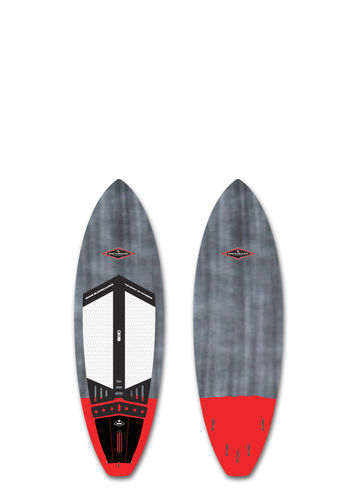 GONG SUP 8'4 CURVE 120 PRO