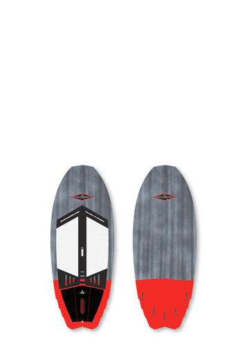 GONG SUP 6'8 ONE 105 PRO