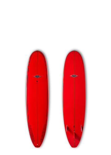GONG SURF 7'4 ACIDOLLY BAMBY GLOSSY FINISH