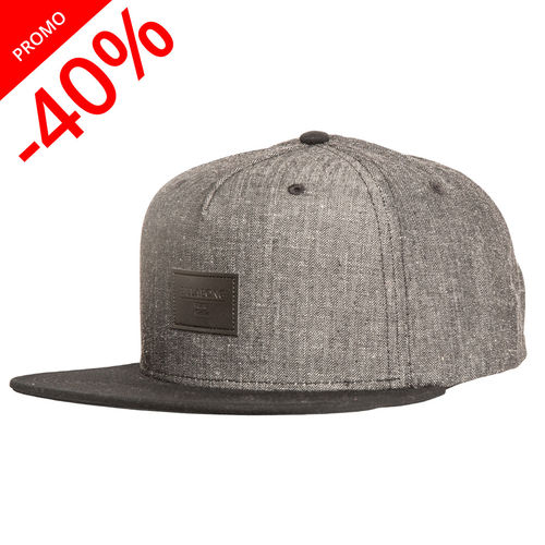 BILLABONG CASQUETTE OXFORD SNAPBACK BLACK