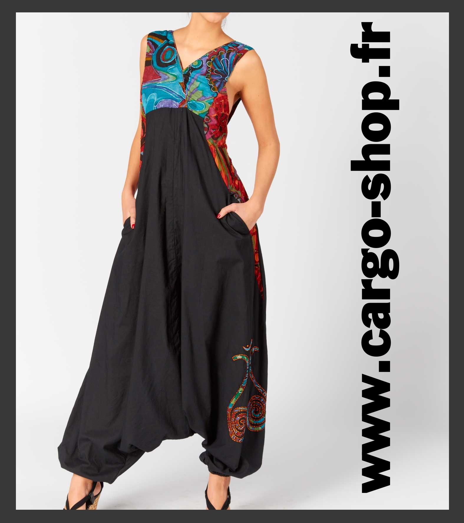 la mode ethnique cest quoi