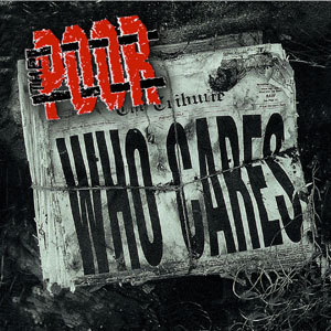THE POOR - WHO CARES