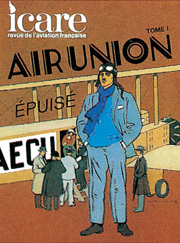 ICARE N°103, AIR UNION TOME I