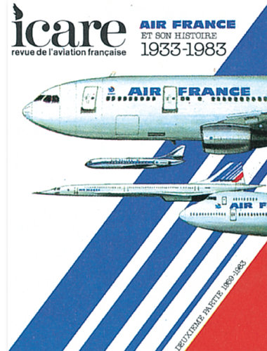 ICARE N°107, AIR FRANCE TOME II