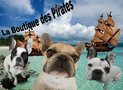La Boutique des Pirates