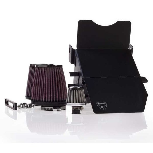 KIT PERFORMANCE BOITE A AIR TRIUMPH CARBUS